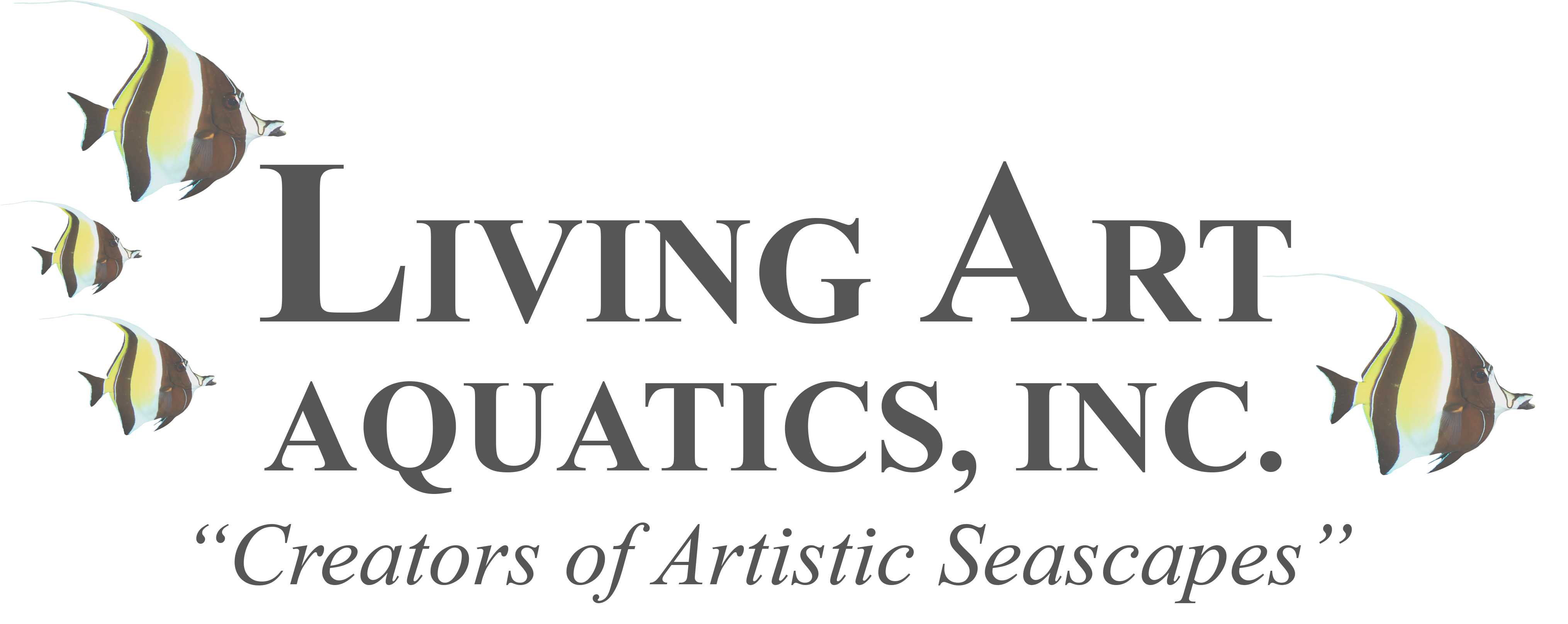 Living Art Aquatics